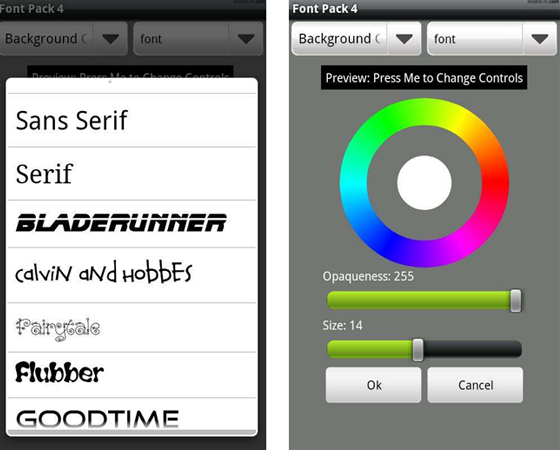 Download Download Font Packs For Android - treeax
