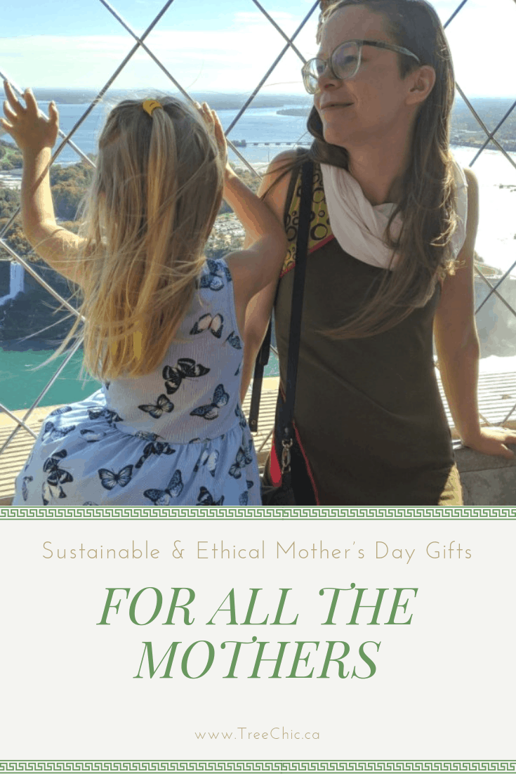 Eco Mothers Day Gifts