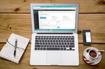 Build Your WordPress Website