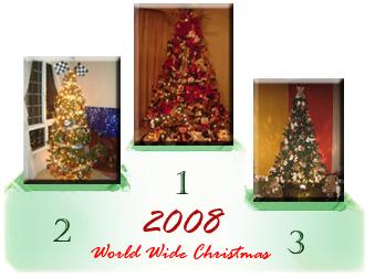 Ganadores concurso árboles 2008