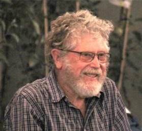 Roy Hart