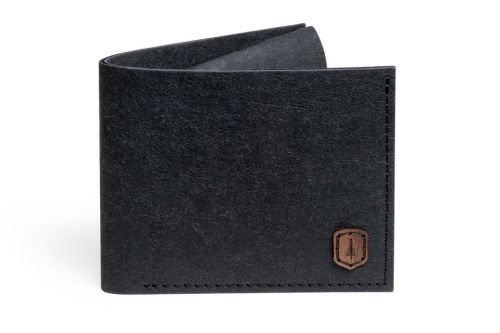 Dark Vegan Wallet