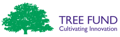 TREE Fund Logo Horizontal