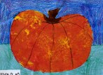The Pumpkin by Olivia Ganes