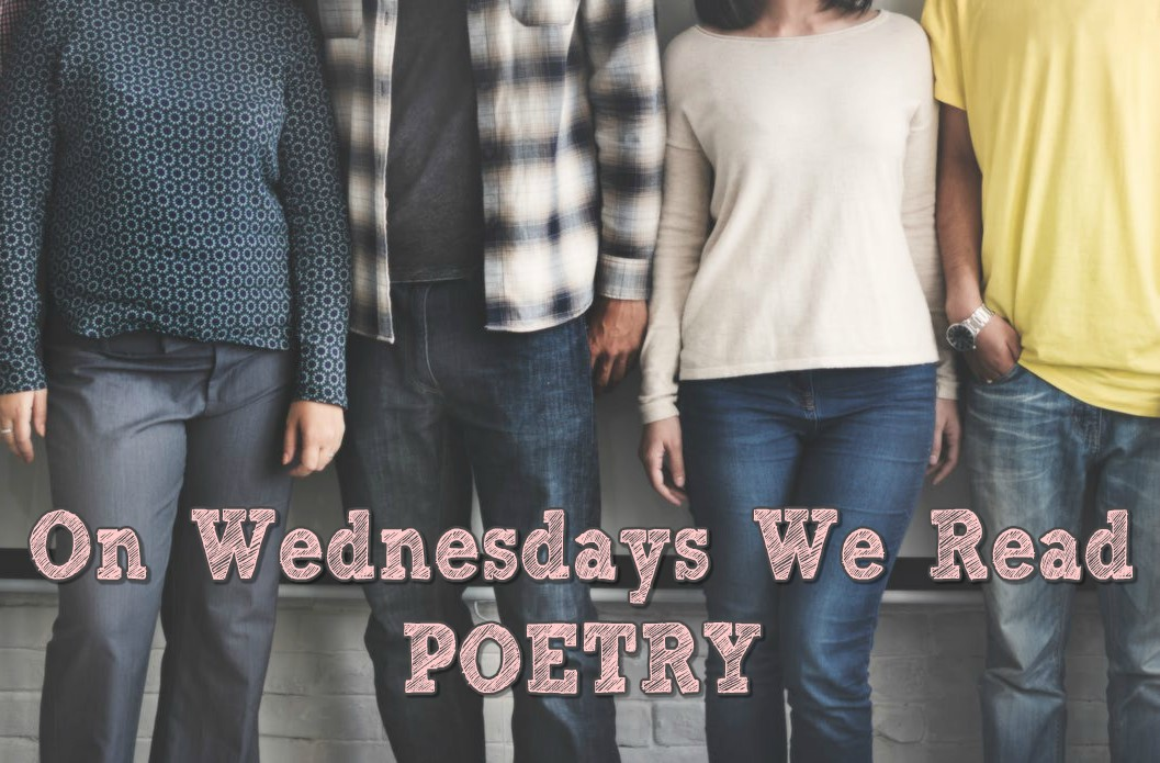 On Wednesdays We Read Poetry