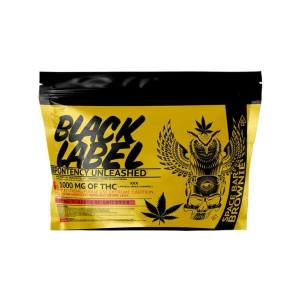 BLACK LABEL 1000MG  SPACE BAR