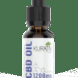 Kurativ CBD Oil 1200mg Tincture