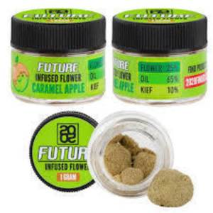 Carmel Apple Infused Moonrock- Future 20/20