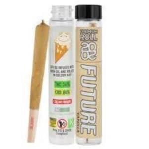 Vanilla Premium Pre-Roll (Future 20/20)