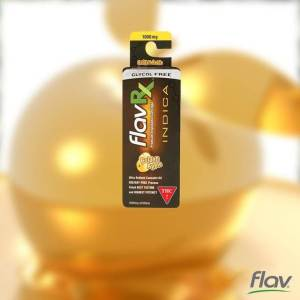 Flav RX Golden Apple