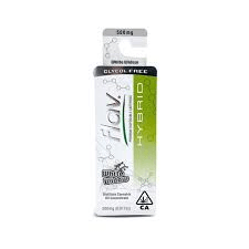 FLAV RX WHITE WIDOW HYBRID SATIVA DOMINANT 1 GRAM CARTRIDGE