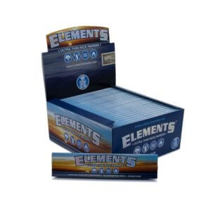 ELEMENTS ROLLING PAPERS – KING SIZE SLIM
