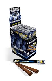 CYCLONES BLUEBERRY 2 PACK BLUNT