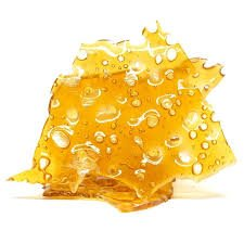 APOLLO'S FIRE LARRY OG HYBRID INDICA DOMINANT 1 GRAM SHATTER THC 82.5.%