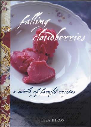 falling cloudberries