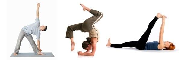 yoga at treehouse hotel