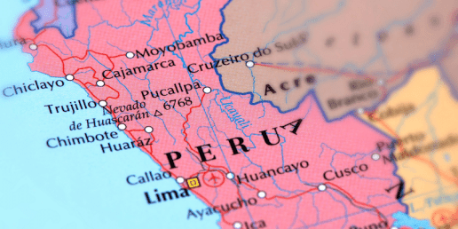 where-is-peru-located-on-the-map