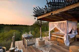 Luxury treehouses in South Africa - Lion-Sands-Game-Reserve-004