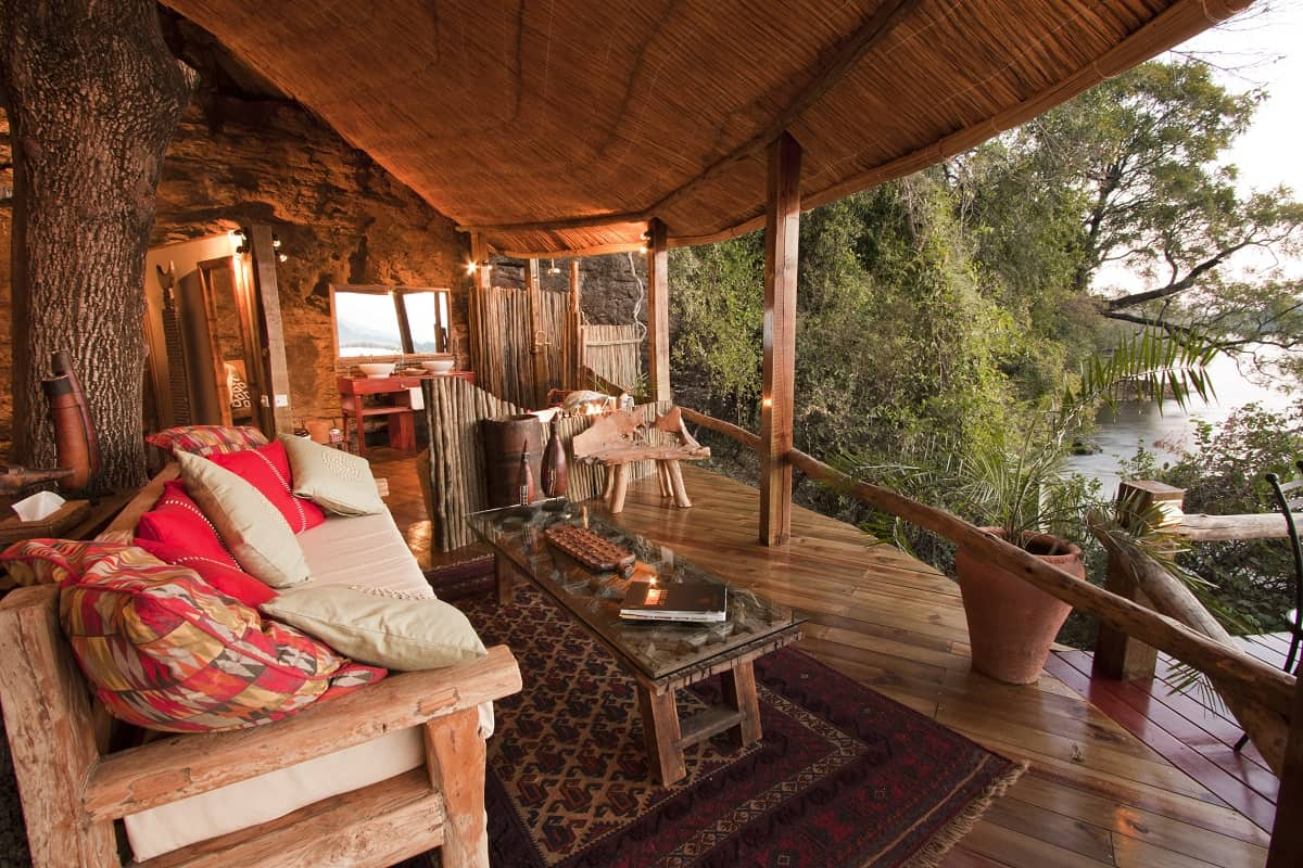 luxurious tree house hotel. Luxurious Tree House Hotel