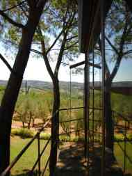 Treehouse in Italy, Toscana - casaBARTHEL Florence-004
