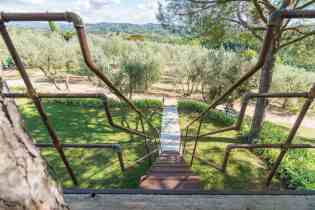 Treehouse in Italy, Toscana - casaBARTHEL Florence-023