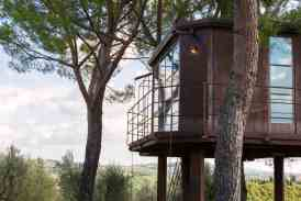 Treehouse in Italy, Toscana - casaBARTHEL Florence-053