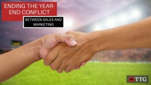 End Sales & Marketing Conflict, CRM Analysis