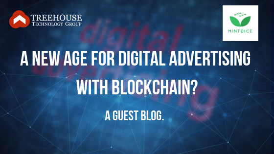 Guest Blog: A New Age For Digital Advertising With Blockchain