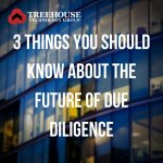 3 Things You Should Know About the Future of Due Diligence title card