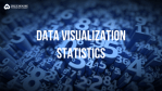 Data visualization statistics
