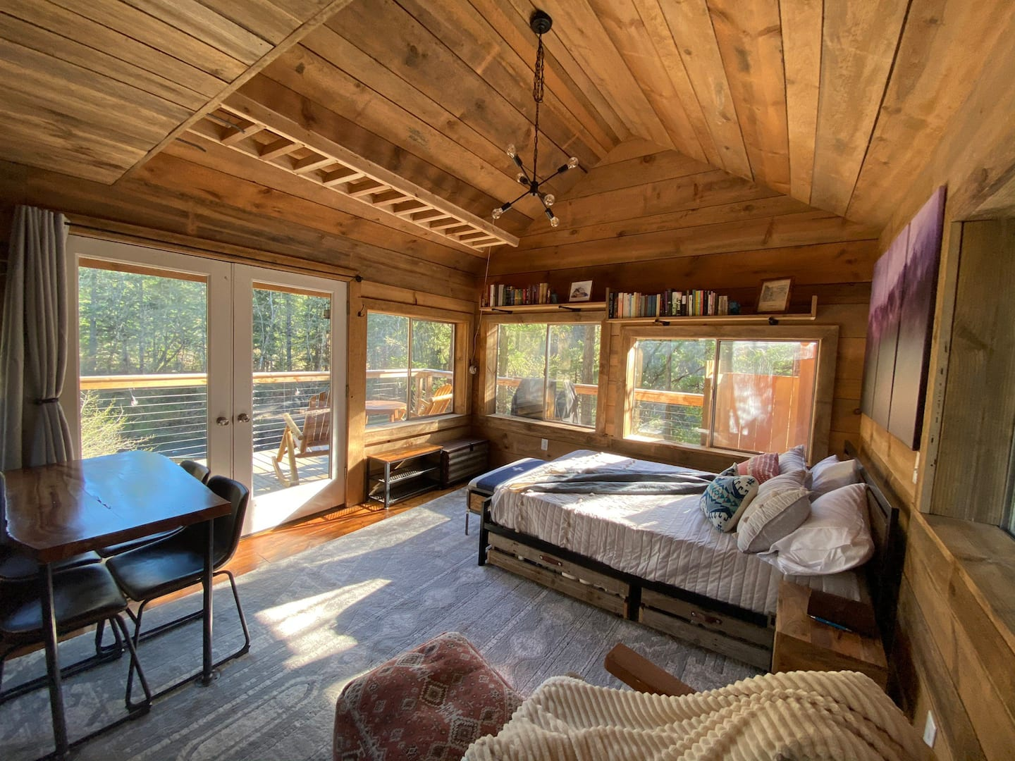 Coolest Treehouse Rentals in Oregon Airbnb
