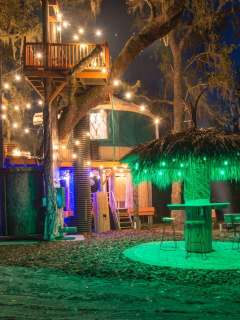 Florida Treehouse at Danville