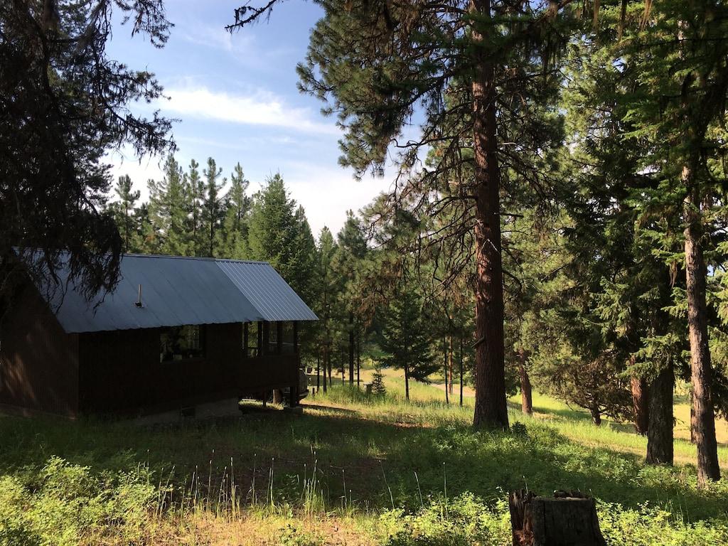Cabin Treehouse Montana Vacation Rentals