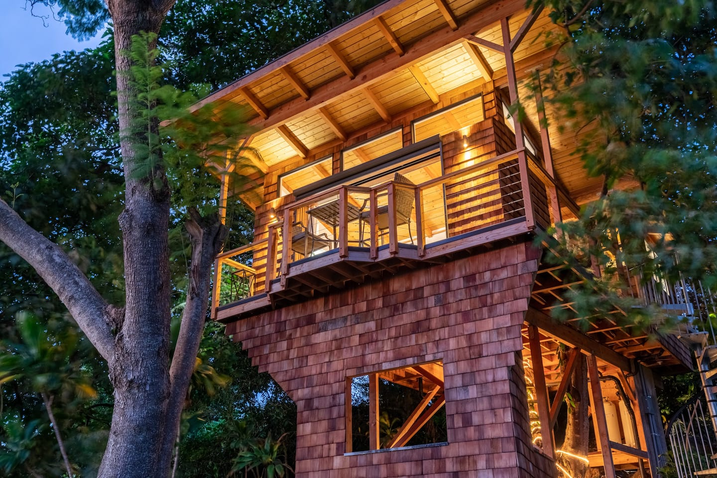Best Treehouse Rentals in Hawaii Airbnb
