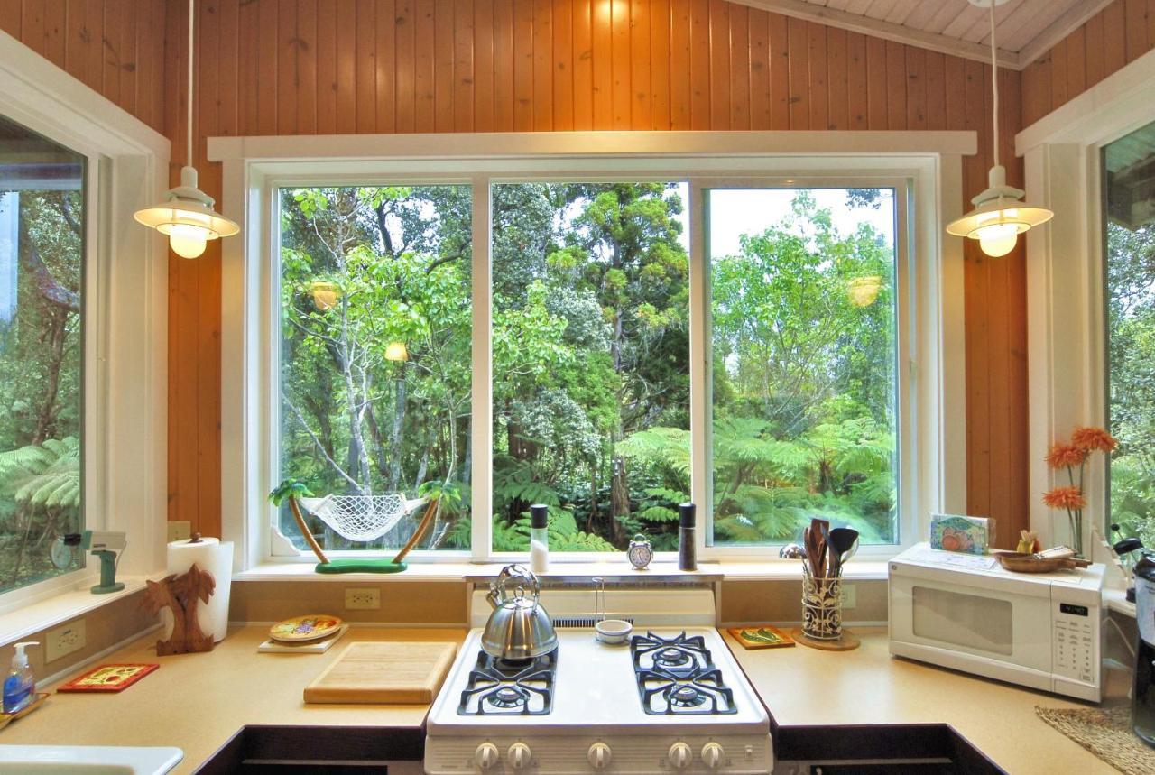 Maile Treehouse Hawaii