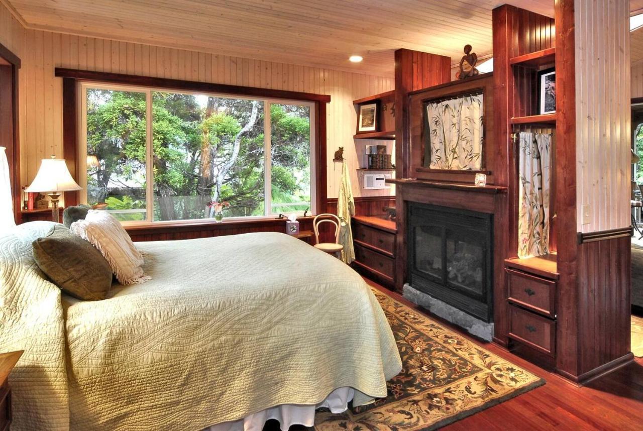 Maile Treehouse Rental Hawaii