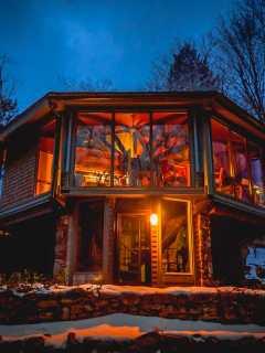 Best Treehouse Rental Massachusetts Airbnb
