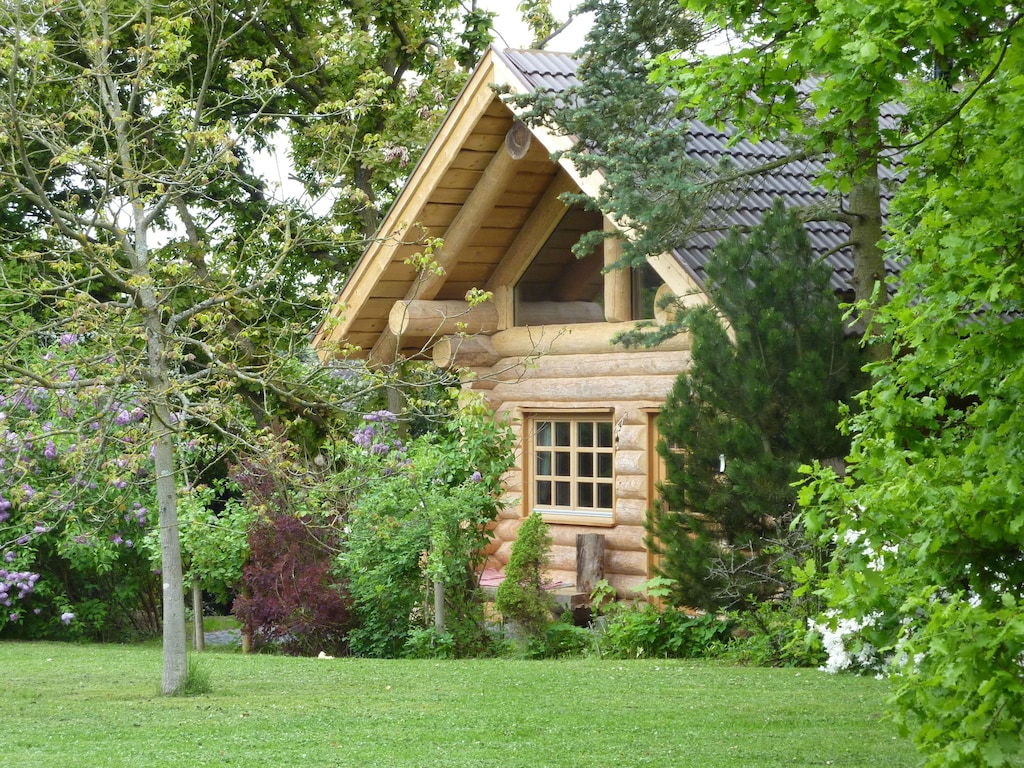 Treehouse Rentals in Germany with pool