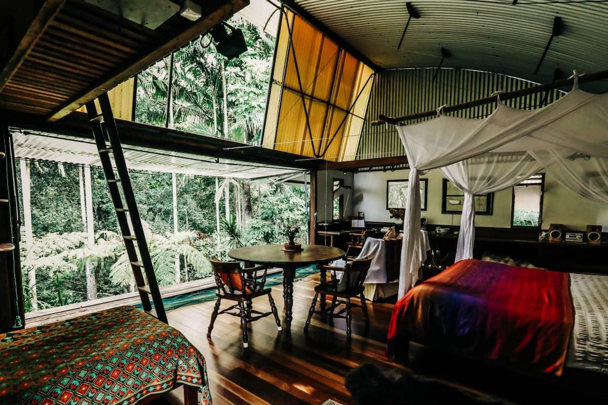 Bellingen Treehouse Rental