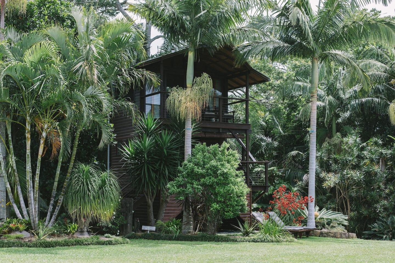Bodhi Treehouse Rental in Australia