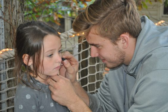 Kids Birthday Parties & Events - Face Painting