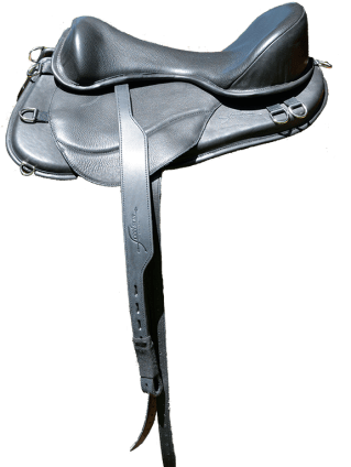 The Ultimate Trail Saddle - Treeless Saddle Made for Women