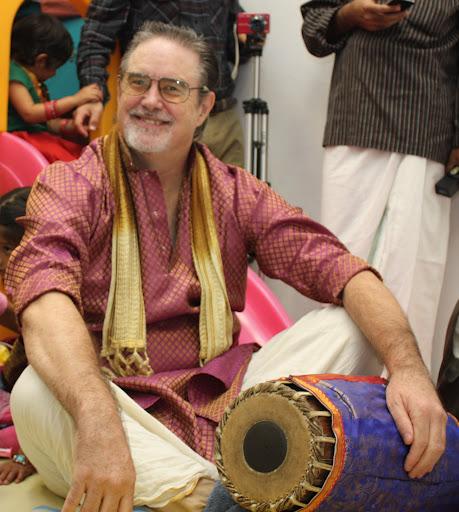 Carnatic Student Concert