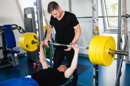 Treeninglife - article 4 sport - partenaire musculation vegan