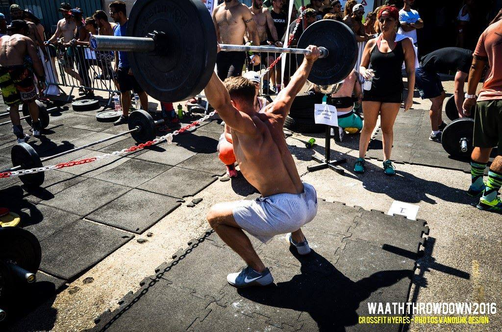 Pourquoi le Crossfit permet une progression plus rapide que les autres méthodes de musculation ?