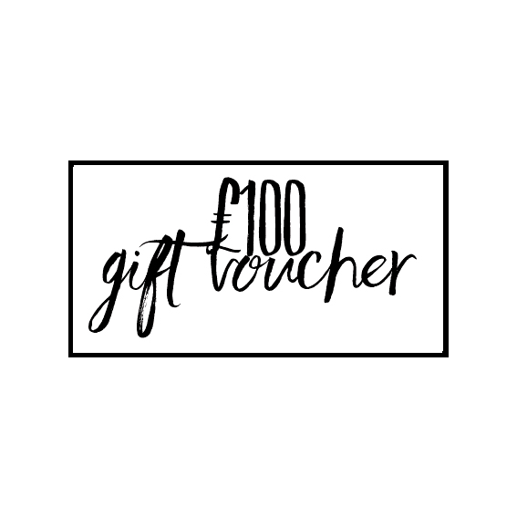 £100 gift voucher from Tree of Opals