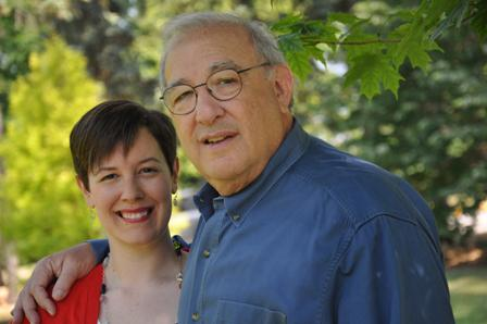 Dan Weinbach, author of Trees 4 Seasons