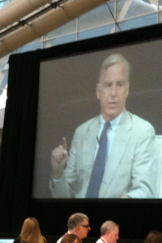 Gov Howard Dean