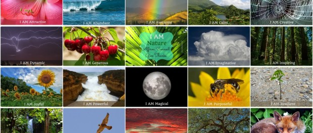 I AM Nature Featured Image 1200 x 630