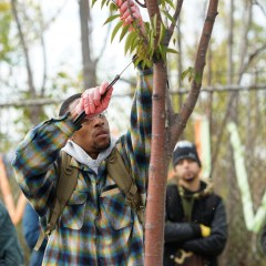 We are Citizen Pruners! Watch Video